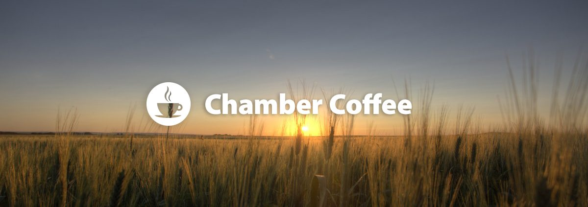 Chamber Coffee Header Image