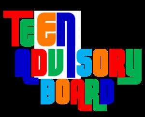 Teen Advisory Board TAB logo