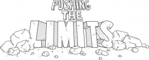 Pushing the Limits Logo