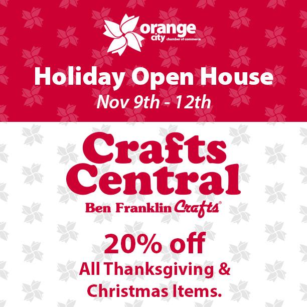Crafts Central