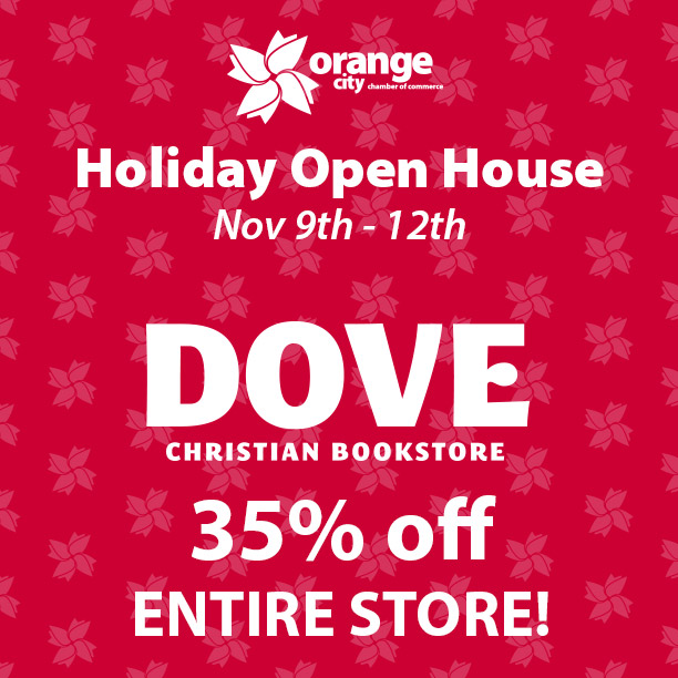 Dove Christian Bookstore