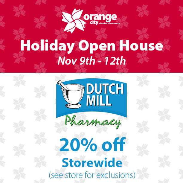 Dutch Mill Pharmacy