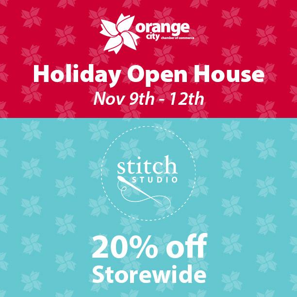 Stitch Studio