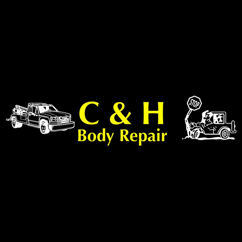 c-and-h-body-repair