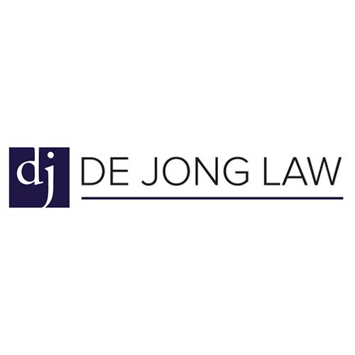 de-jong-law-firm
