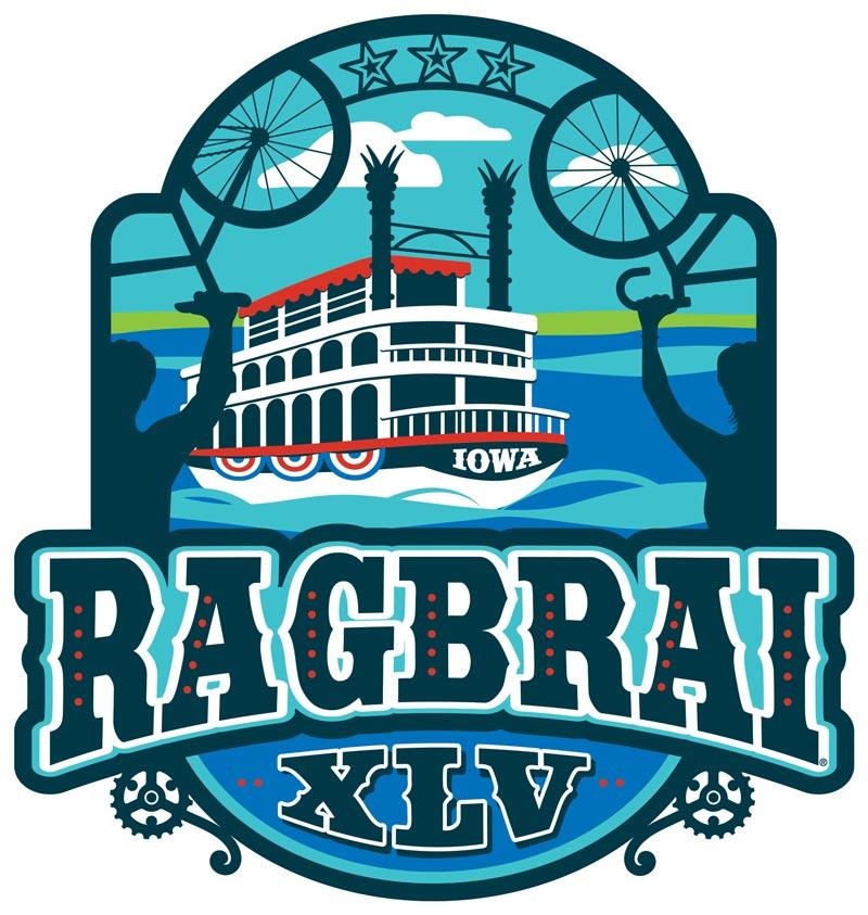 RAGBRAI-XLV-Logo