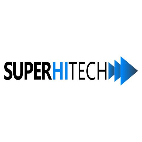 super-hi-tech