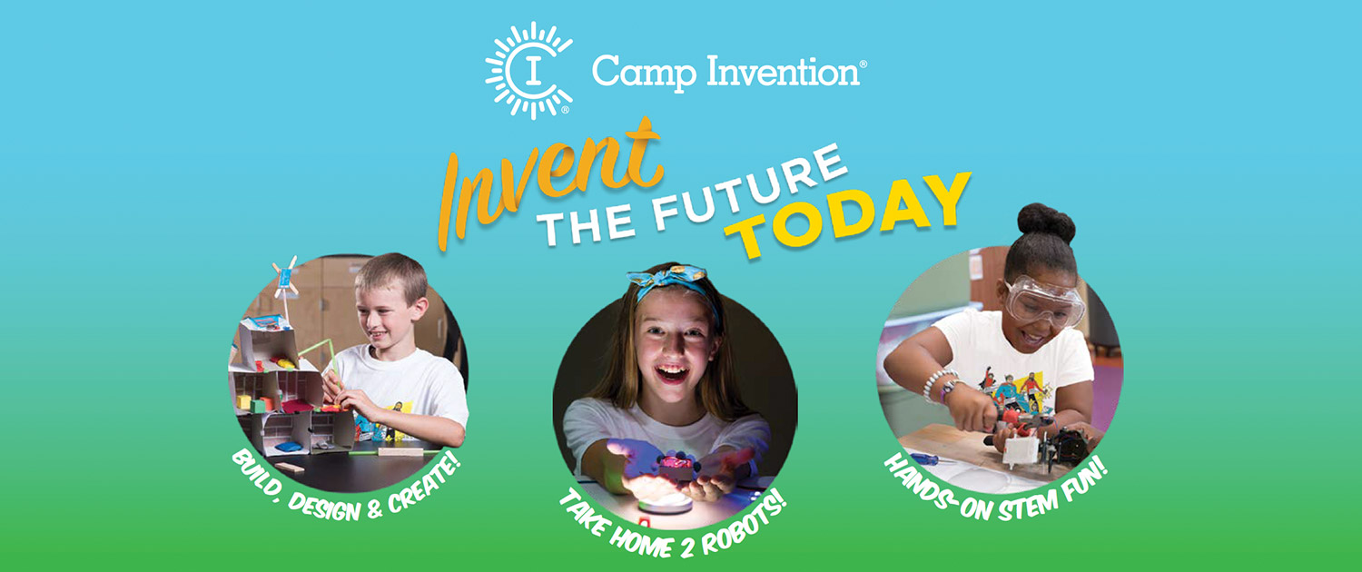 Image result for camp invention discount code