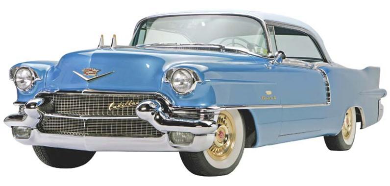 Classic Car Show – O