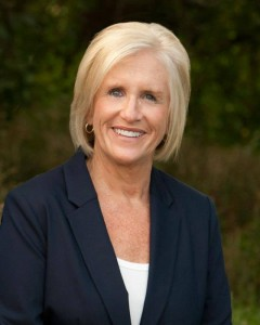 Mayor Deb DeHaan