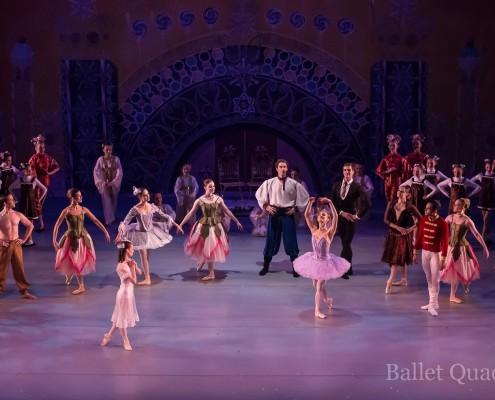 Nutcracker Ballet Quad Cities 4
