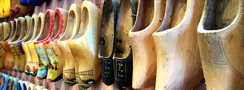 WoodenShoeCoverPhoto