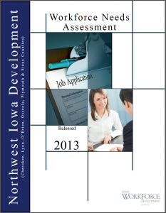 Workforce Needs Assessment