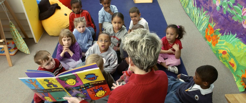 Kết quả hình ảnh cho preschool with story