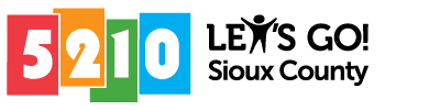 5-2-1-0 Logo